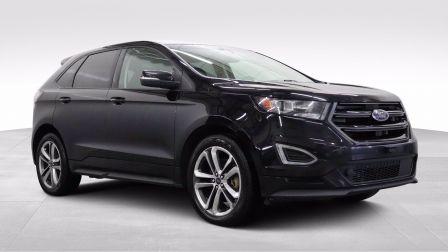 2017 Ford EDGE Sport, AWD, V6, Toit Pano, Nav                    à Québec