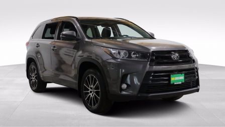 2017 Toyota Highlander SE AUTO AC GR ELECT BLUETOOTH MAGS AWD                    à Sherbrooke