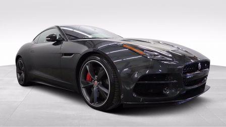 2018 Jaguar F TYPE R, V8, Automatique