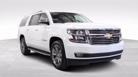 2015 Chevrolet Suburban LTZ, Toit, Navigation, DVD, Sièges ventilés,                    à Sherbrooke