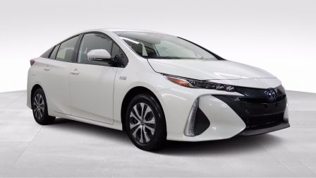 2020 Toyota Prius Hybride Branchable, Camera, siège chauffant                    à Drummondville
