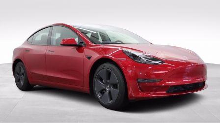 2021 Tesla Model 3 Long Range, AWD, 568 km autonomie                    à Sherbrooke
