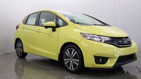 2015 Honda Fit EX, Toit, Camera, siège chauffant, Mags                    à Sherbrooke