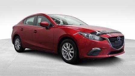 2015 Mazda 3 GS, Automatique, Siège chauffant, Camera                    à Sherbrooke