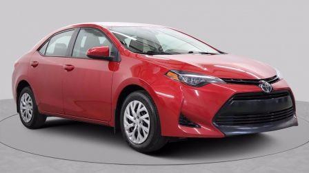 2018 Toyota Corolla LE Automatique Camera recul                    à Drummondville