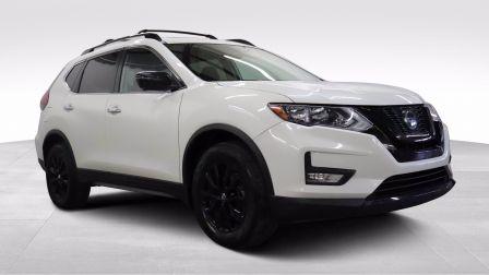 2018 Nissan Rogue Midnight Edition, AWD, Toit Ouvrant, Navigation, C                    à Drummondville