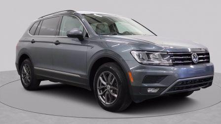 2019 Volkswagen Tiguan Comfortline, Cuir, Mags, Hayon électrique                    à Drummondville