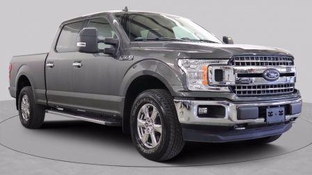 2020 Ford F150 XLT SuperCrew 4x4 V6 3.5L Ecoboost                    à Drummondville