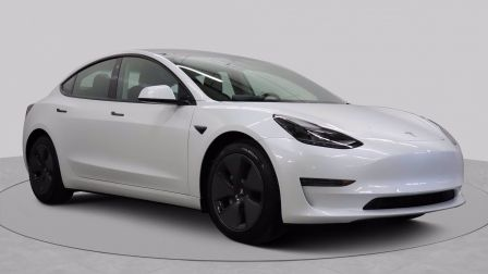 2021 Tesla Model 3 Long Range, AWD, 568 km autonomie                    à Saguenay