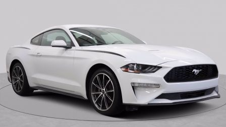 2019 Ford Mustang EcoBoost, Automatique                    à Saguenay