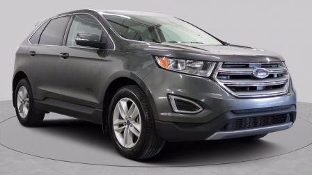 2018 Ford EDGE SEL, AWD, V6, Toit Pano                    à Saguenay