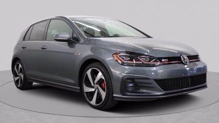 2020 Volkswagen Golf GTI Autobahn Automatique, Toit, Nav, Cuir                    à Sherbrooke