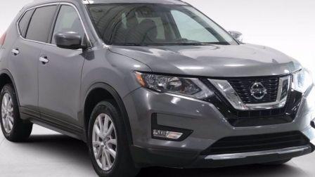 2020 Nissan Rogue SV, Automatique, Toit Ouvrant                    à Drummondville