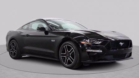 2019 Ford Mustang GT V8 Premium, Automatique, Cuir                    à Saguenay