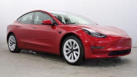 2021 Tesla Model 3 Long Range, AWD, 568 km autonomie                    à Saint-Jérôme