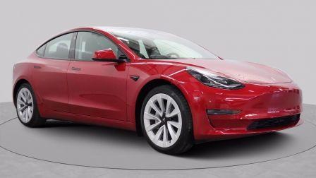 2021 Tesla Model 3 Long Range, AWD, 568 km autonomie                    in Terrebonne