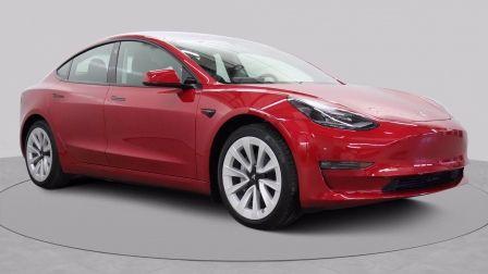 2021 Tesla Model 3 Long Range, AWD, 568 km autonomie                    à Drummondville