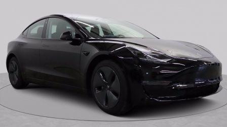 2021 Tesla Model 3 Long Range, AWD, 568 km autonomie