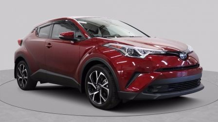 2018 Toyota C HR XLE, Camera, Mags