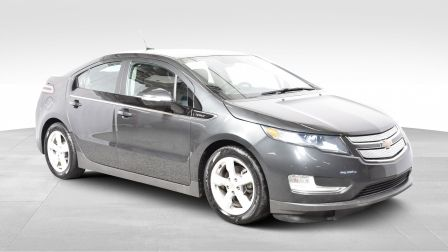 Used Chevy Volt For Sale >> Used Chevrolet Volt S For Sale Hgregoire