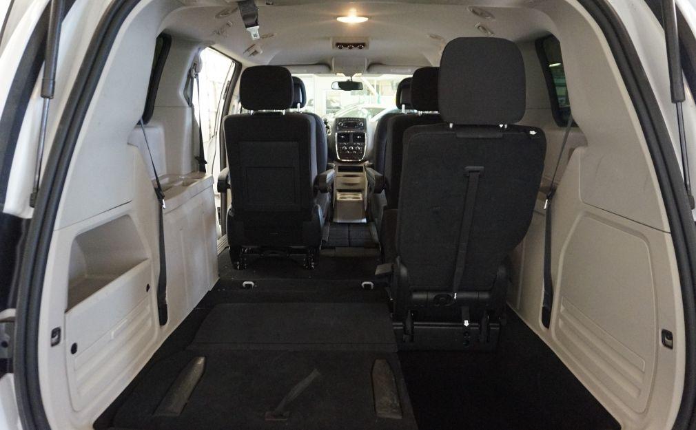 dodge gr caravan  sxt stown  ac gr electrique bluetooth usagee  doccasion  vendre