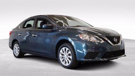 2016 Nissan Sentra SV (toit-caméra-gr. électrique-bluetooth)                    à Sherbrooke