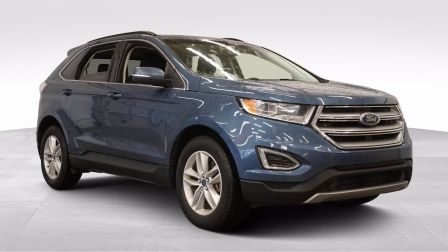 2018 Ford EDGE SEL Ecoboost AWD (caméra/sonar-Bluetooth)                    à Sherbrooke