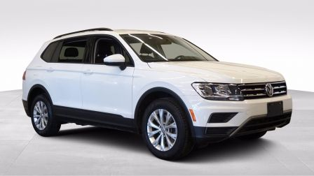 2019 Volkswagen Tiguan 4 Motion 2.0T (caméra de recul-a/c-bluetooth)                    à Sherbrooke