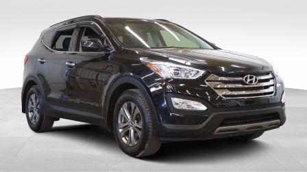 2014 Hyundai Santa Fe Sport (sonar-gr. électrique-Bluetooth)                    à Sherbrooke