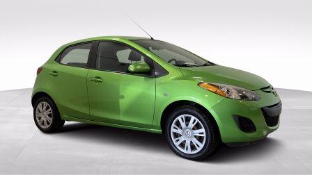 2011 Mazda 2 GS**Gr Électrique**A/C**