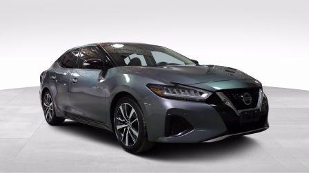 2019 Nissan Maxima SL AUTO+CUIR+GPS+TOIT PANO +++                    à Saint-Jérôme
