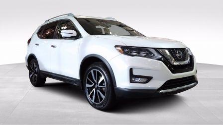 2018 Nissan Rogue SL+ AWD + CUIR + TOIT + GPS!!!