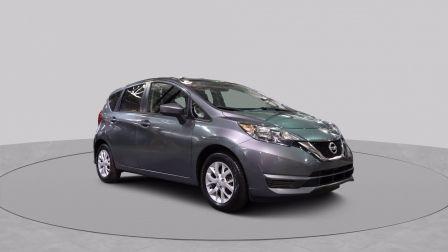 2018 Nissan Versa Note SV + AUTOMATIQUE + GR.ELECTRIQUE + A/C !!!                    à Saint-Jérôme