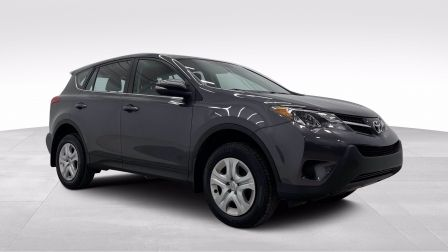 2015 Toyota Rav 4 LE** BLUETOOTH* CAMERA DE RECUL* CRUISE*                    à Laval