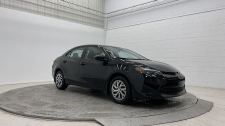 2019 Toyota Corolla LE** BLUETOOTH* MIROIR CHAUFFANTS* CAMERA DE RECUL                    in Terrebonne