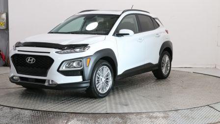 2020 Hyundai Kona Luxury                    à Saguenay