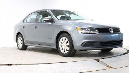 2014 Volkswagen Jetta Trendline**AUTO**GROUP ELECTRIQUE**A/C**
