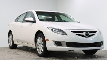 2013 Mazda 6 **SIEGES CHAUFFANTS**AUTOMATIQUE**TOIT OUVRANT**                    à Drummondville