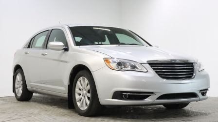 2011 Chrysler 200 **SIEGES CHAUFFANTS**BAS MILLAGE**AUTOMATIQUE**                    in Repentigny