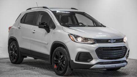 2018 Chevrolet Trax AWD 4dr LT REDLINE EDITION CUIR TOIT OUVRANT CAMÉR                    à Saint-Jérôme