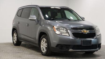2014 Chevrolet Orlando **LT**7 PASSAGERS**A/C**MAGS**                    à Montréal