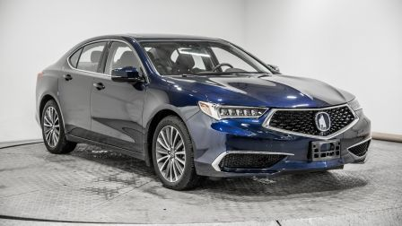 2018 Acura TLX SH-AWD TECHNOLOGY PACKAGE CUIR TOIT OUVRANT NAVIGA                    à Laval