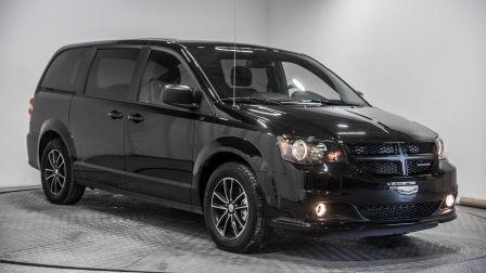 2019 Dodge GR Caravan SXT**  **BLACK TOP EDITION** NAVIGATION**TV                    à Laval