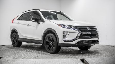 2020 Mitsubishi Eclipse Cross Limited Edition**s-awc**mags**                    in Repentigny