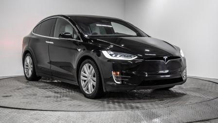 2016 Tesla Model X 90D **AUTO PILOT** BAS MILLAGE** LONG RANGE**                    à Laval
