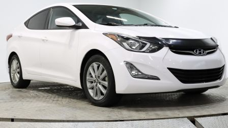 2015 Hyundai Elantra Sport Appearance**ac** toit**mags**                    à Laval