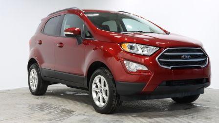 2020 Ford EcoSport **BAS KILO** AWD** NAV**TOIT**                    à Drummondville