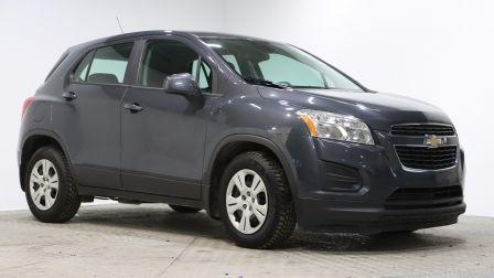 2015 Chevrolet Trax **LS** AUTOMATIQUE ** GROUPE ELECTRIQUE **                    à Drummondville