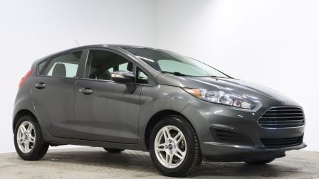 2019 Ford Fiesta SE AUTO A/C GR ÉLECT MAGS CAM RECUL BLUETOOTH                    à Montréal