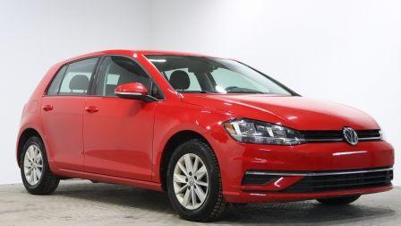 2019 Volkswagen Golf COMFORTLINE**MAGS**CAM RECUL**BLUETOOTH**                    à Laval